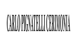 Carlo Piganatelli Ceremonia