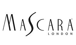 Mascara auf dem ABC-Salon